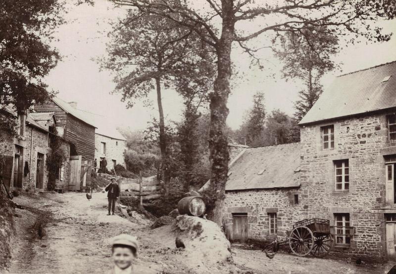 moulin de choiseul 1724